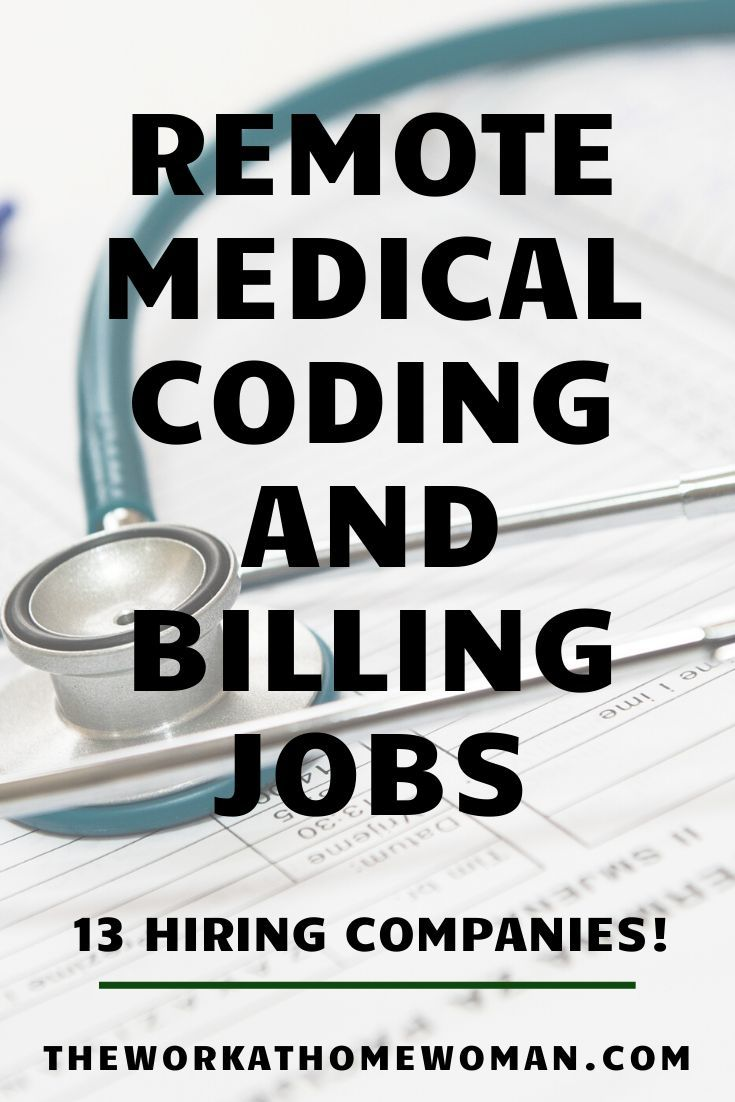 Work At Home Medical Coding And Billing Careers Medical Coding Legit Work From Home Coding