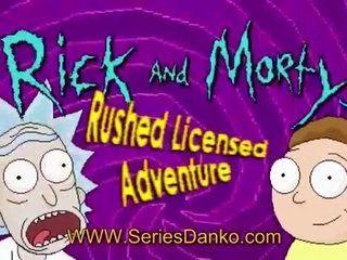 Rick and Morty   Serie COMPLETA con SUBTITULOS en ESPAÑOL   TEMPORADA 1 (2)