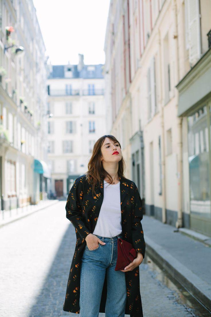 https://flic.kr/p/wyN6hq | 7 Días / 7 Looks Jeanne Damas for Vogue | www.iciarjcarrasco.com/7-Dias-7-Looks-for-VOGUE