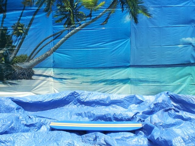"Photo 36 of 41: Beach Party / Birthday ""5th Birthday Beach Bash"" | Catch My Party"