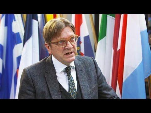 Cronaca: #Tiro alla #fune fra Europarlamento e Londra. In palio le condizioni della Brexit (link: http://ift.tt/2nkNL5d )