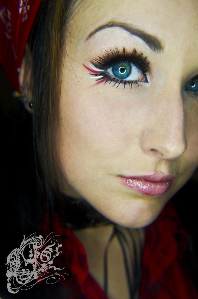 Pirate wench makeup - photo#6  sc 1 st  Animalia Life & Pirate Wench Makeup