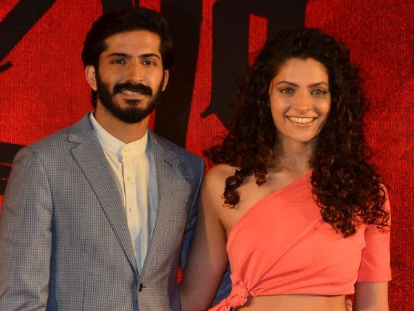 Harshvardhan Kapoor and Saiyami Kher, who were last seen in 'Mirzya', might come together for another venture.