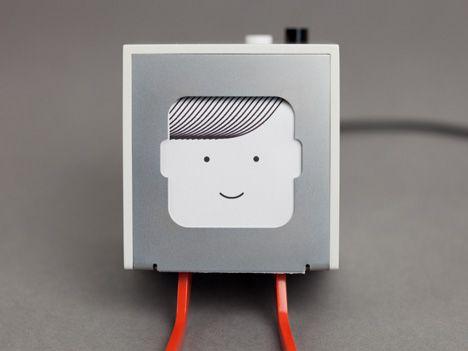 Newsfeed Printer