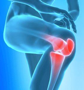 Stop aux douleurs dans les articulations : agissez vite !