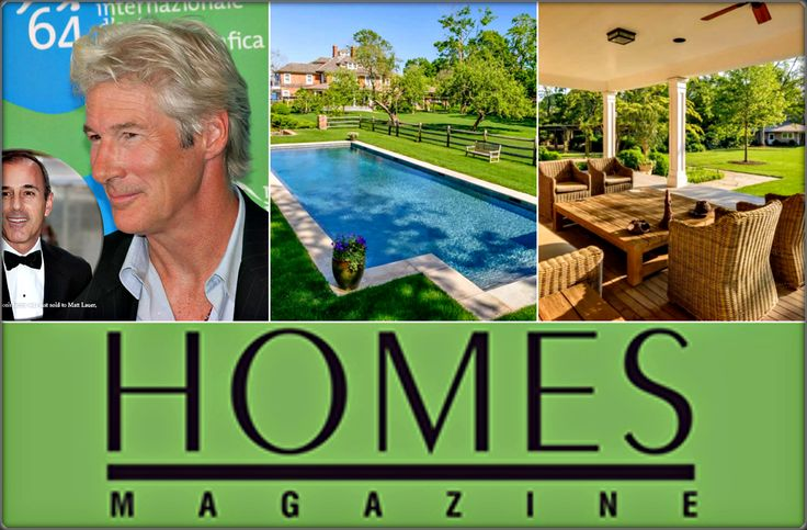 Homes Digital Magazine - eNewsletter Articles: A home fit for an officer and a gentleman #NewHomesCanada #RealEstate http://bit.ly/hmg12
