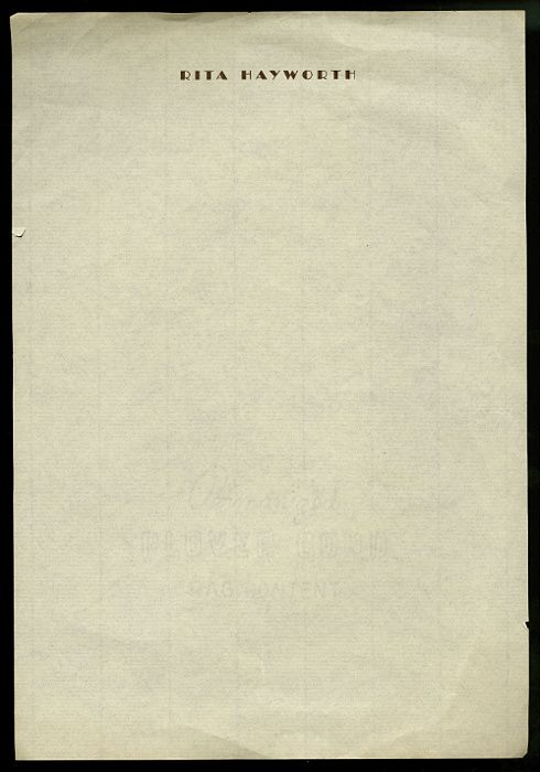 14 best Vintage Letterhead images on Pinterest Letterhead - design paper for writing