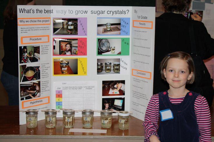 95 Best Science Fair Images On Pinterest Science Fair