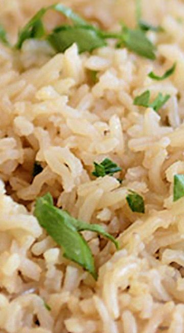Best 25 brown rice pilaf ideas on pinterest mushroom pilau rice instant pot brown rice pilaf ccuart Images