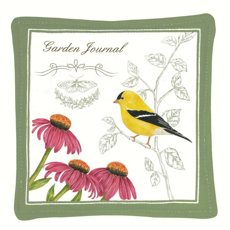 Goldfinch Single Spiced Mug Mat (With images) Towel set
