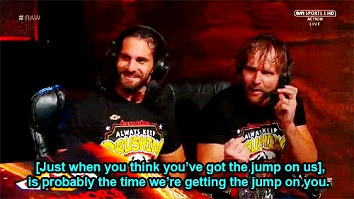 Mith's Wrestling Gifs