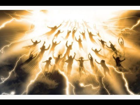 """How The """"Rapture"""" Actually Happens"""