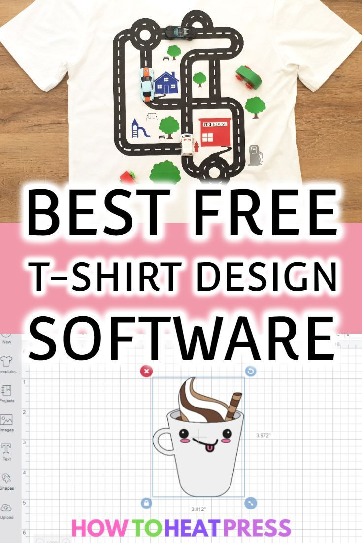 Free T Shirt Design Software 5 Top Picks Free T Shirt Design T Shirt Design Software Tshirt Designs