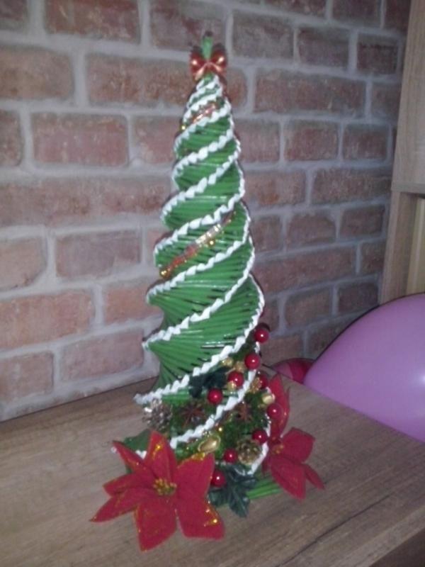 stromček, Vianočné dekorácie | Artmama.sk