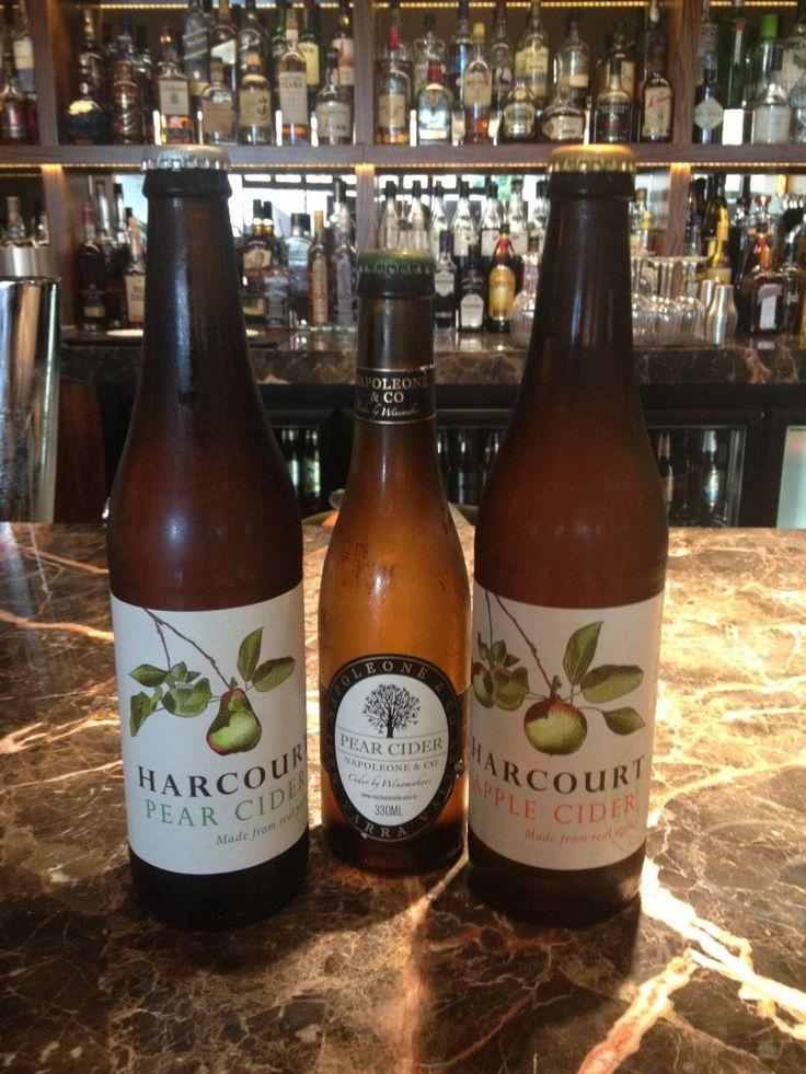Cider: The Choice for Gen Y:: Blog :: Bacchus :: Brisbane :: South Bank