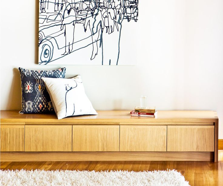 Short on space at home? James Treble explains how to transform your rooms into…