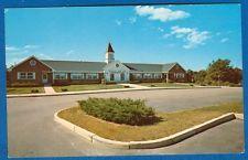 Falmouth Town Hall, Cape Cod, Massachusetts