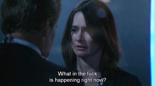 HBO's the Newsroom Season Finale