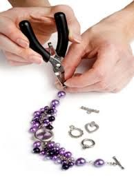 Image result for making jewellery pics