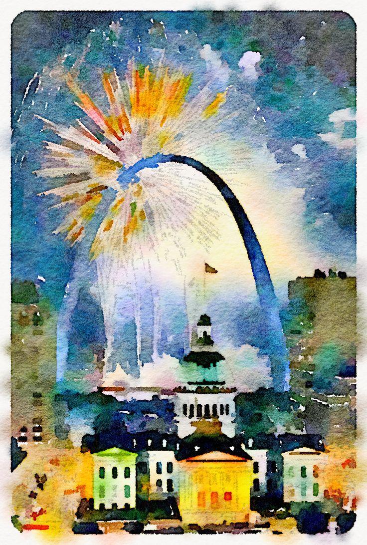 535 best St. Louis images on Pinterest | Missouri, St louis and ...