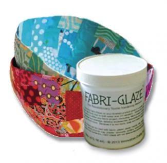 Fabri-Glaze™