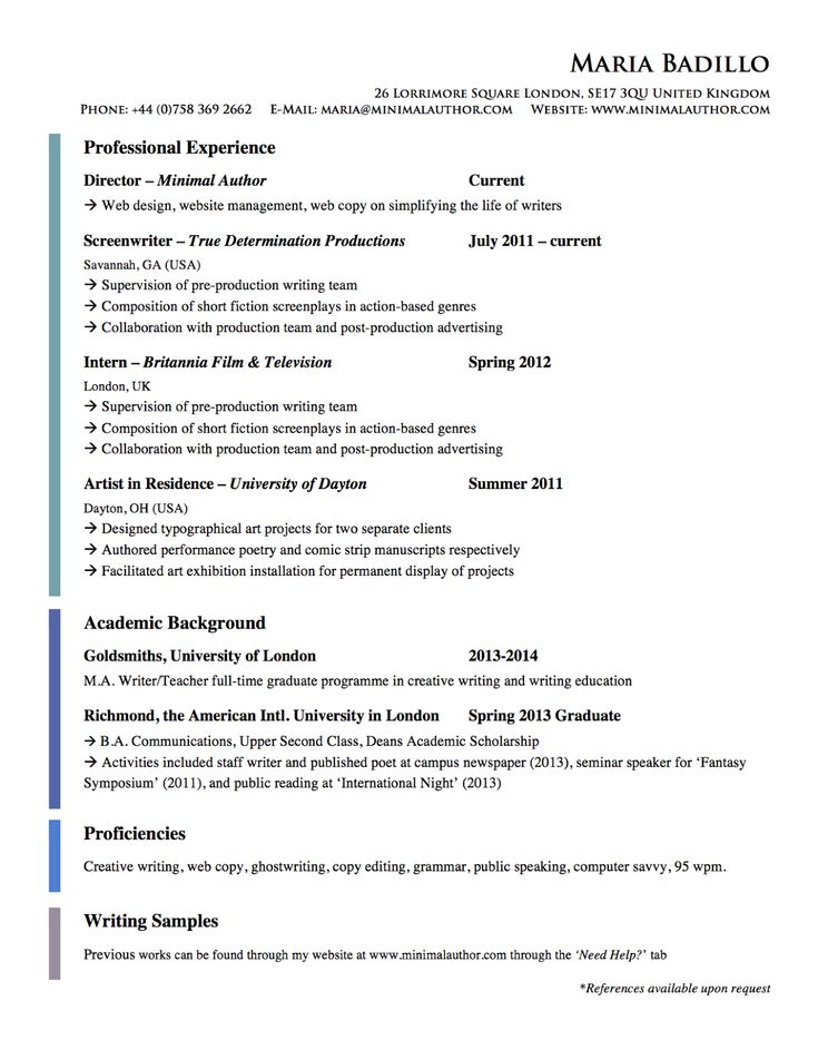 The 25+ best Example of literature review ideas on Pinterest - how to write an australian resume