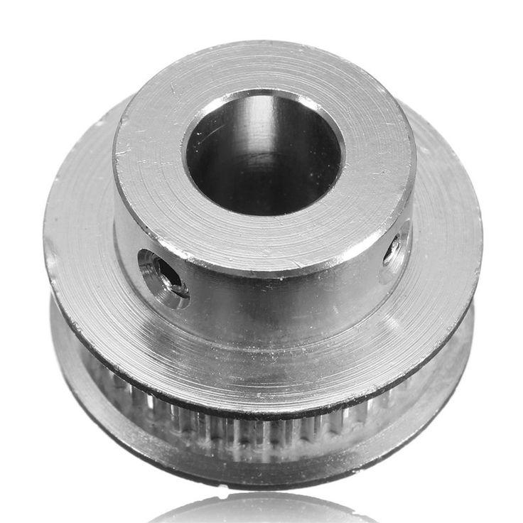 $1.93 (Buy here: https://alitems.com/g/1e8d114494ebda23ff8b16525dc3e8/?i=5&ulp=https%3A%2F%2Fwww.aliexpress.com%2Fitem%2F40T-Alumium-GT2-Timing-Drive-Pulley-40Teeth-Tooth-Bore-10MM-For-width-6MM-Belt-2GT-for%2F32696621294.html ) 40T Alumium GT2 Timing Drive Pulley 40Teeth Tooth Bore 10MM For width 6MM Belt 2GT for 3D Printer Accessories for just $1.93