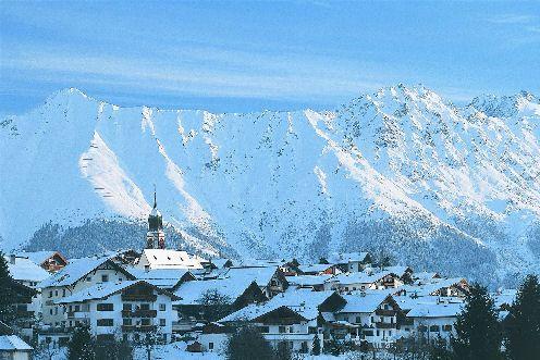 Fiss, Austria