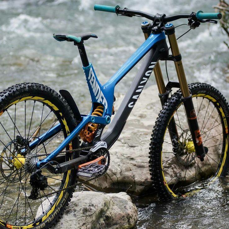 Canyon Mountain Bike Reviews Mtb Bike Mountain Downhill