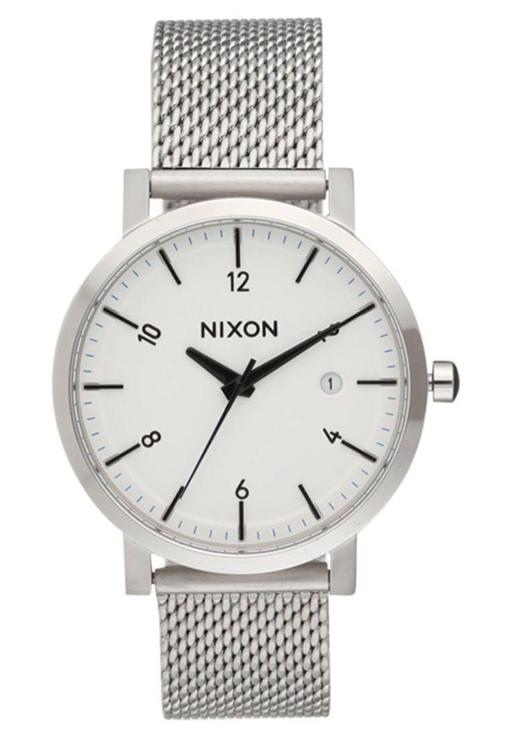 Nixon ROLLO Uhr white sunray Accessoires bei Zalando.de | Accessoires jetzt versandkostenfrei bei Zalando.de bestellen!