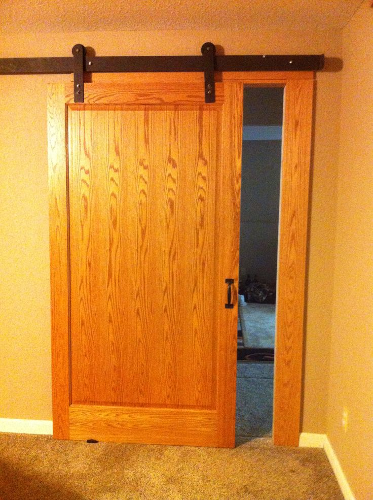 Sliding Barn Doors Pinterest Sliding Barn Door