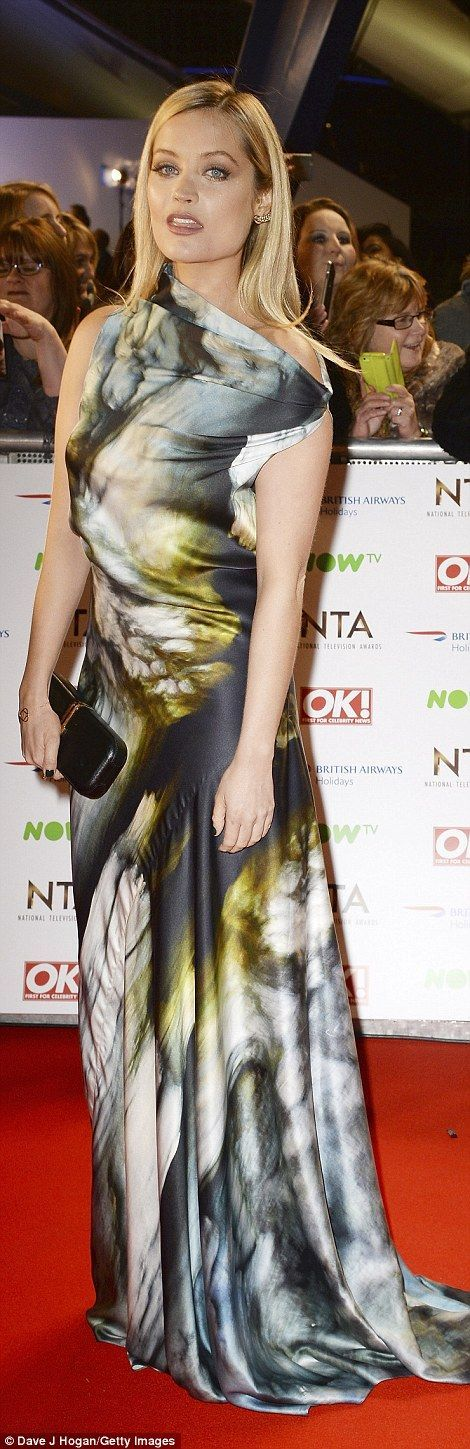 Cool Red Carpet Fashion Award for worst dressed goes to: Georgie Porter and Lydia Bright Check more at https://24myshop.tk/my-desires/red-carpet-fashion-award-for-worst-dressed-goes-to-georgie-porter-and-lydia-bright-4/