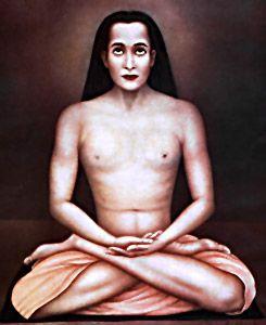 Mahavatar Babaji (562 BC-?)