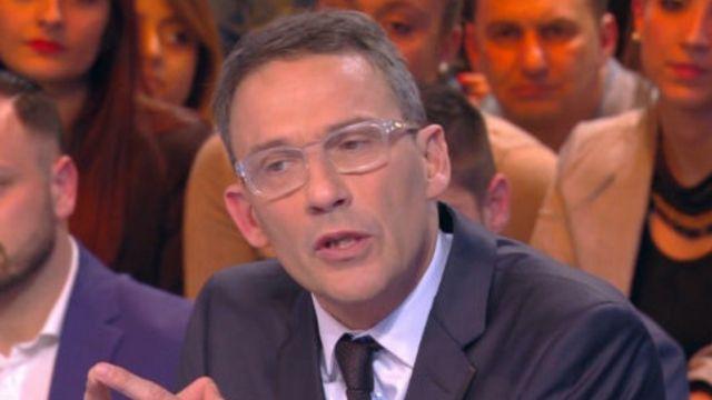 Julien Courbet: On pensait qu'on se faisait tirer dessus