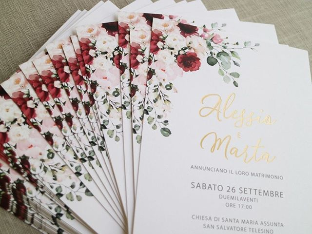 Pin On Plumacreativa Wedding Invitation