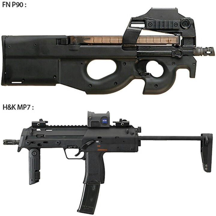 10 Best images about Futuristic Guns on Pinterest ...