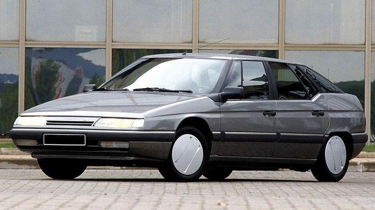 Citroen XM Series 1