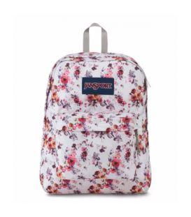 JanSport - Sac à dos Half Pint mémoire florale