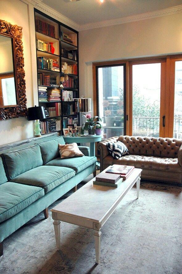 Die besten 25+ Dekor für ledersofa Ideen auf Pinterest Neutrale - wohnzimmer ideen rote couch