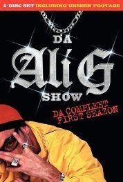 Da Ali G Show (2003) Poster