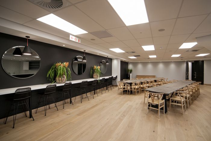 Bain & Company Offices - Johannesburg - Office Snapshots