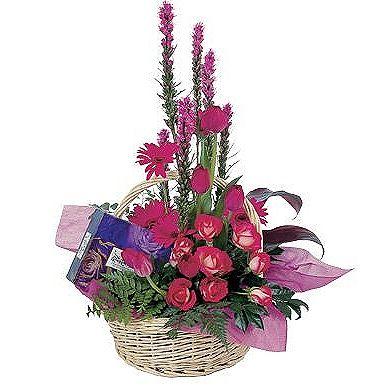Flowers Online - Send Sweet Treat Flower Gift  ♥ Flower Delivery Australia Wide ♥