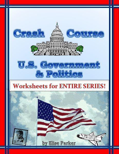 73 best crash course worksheets images on pinterest teacher pay teachers worksheets and cyber. Black Bedroom Furniture Sets. Home Design Ideas