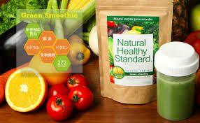 「Natural Healthy Standard/アサイースムージー」の画像検索結果