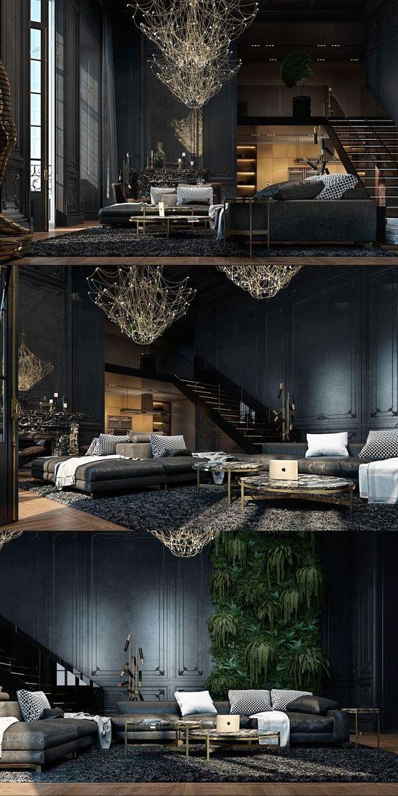 Best 25+ Modern home interior design ideas on Pinterest Modern - home interiors design