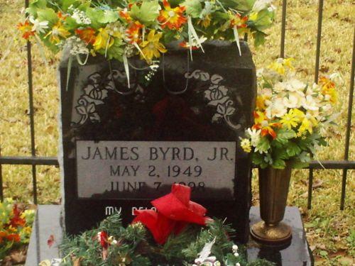 James Byrd, Jr (1949 - 1998) - Find A Grave Photos