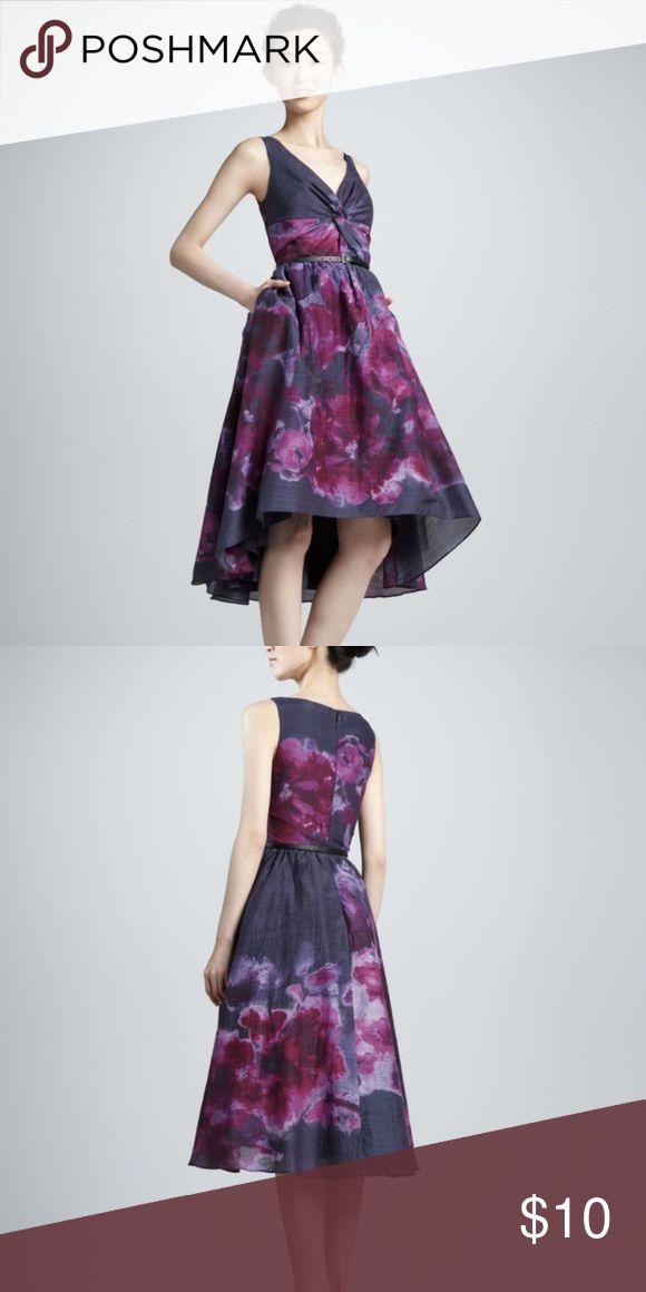 Excepcional Marcus Neiman Vestido De Baile Ideas Ornamento ...