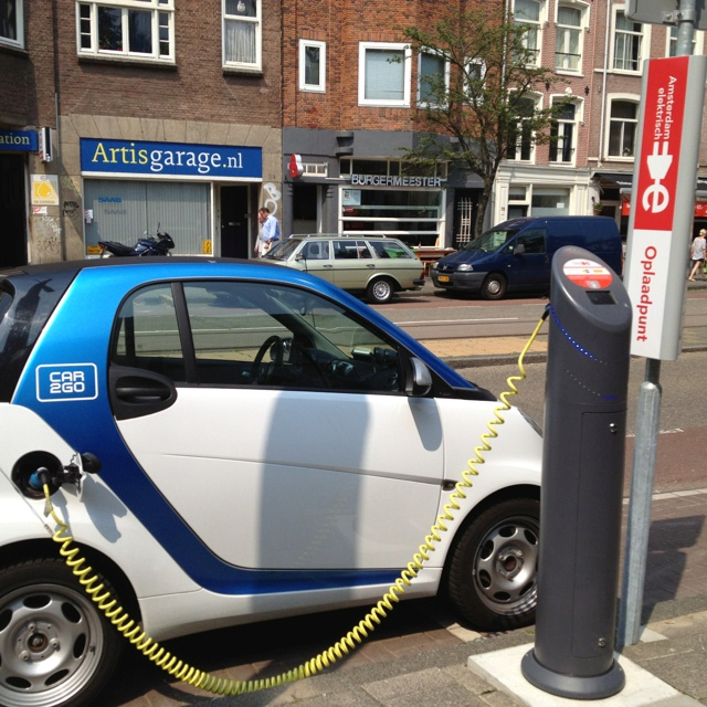 San Diego Rent Electric Scooter: 54 Curated Amsterdam Elektrisch Ideas By PieterSwink