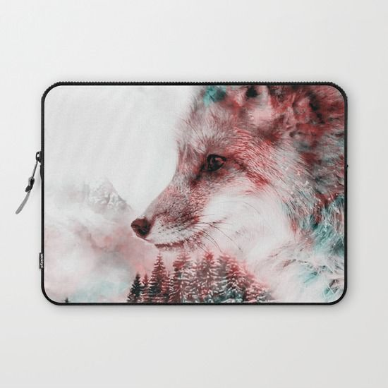 Buy FOX by RIZA PEKER as a high quality Laptop Sleeve. Worldwide shipping available at Society6.com. Just one of millions of products available.