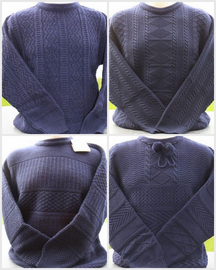 Ганзейский рыбацкий свитер: история возникновения и особенности вязания. Обсуждение на LiveInternet - Российский Сервис Онлайн-Дневников